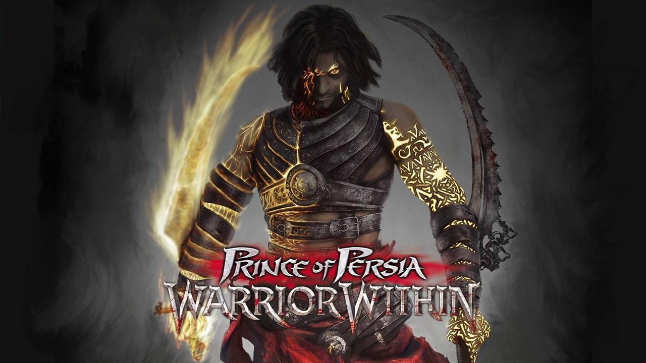 ترینر Prince of Persia Warrior Within
