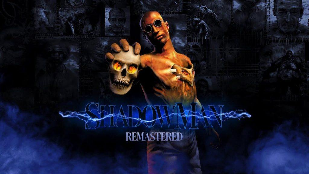 ترینر بازی Shadow Man Remastered
