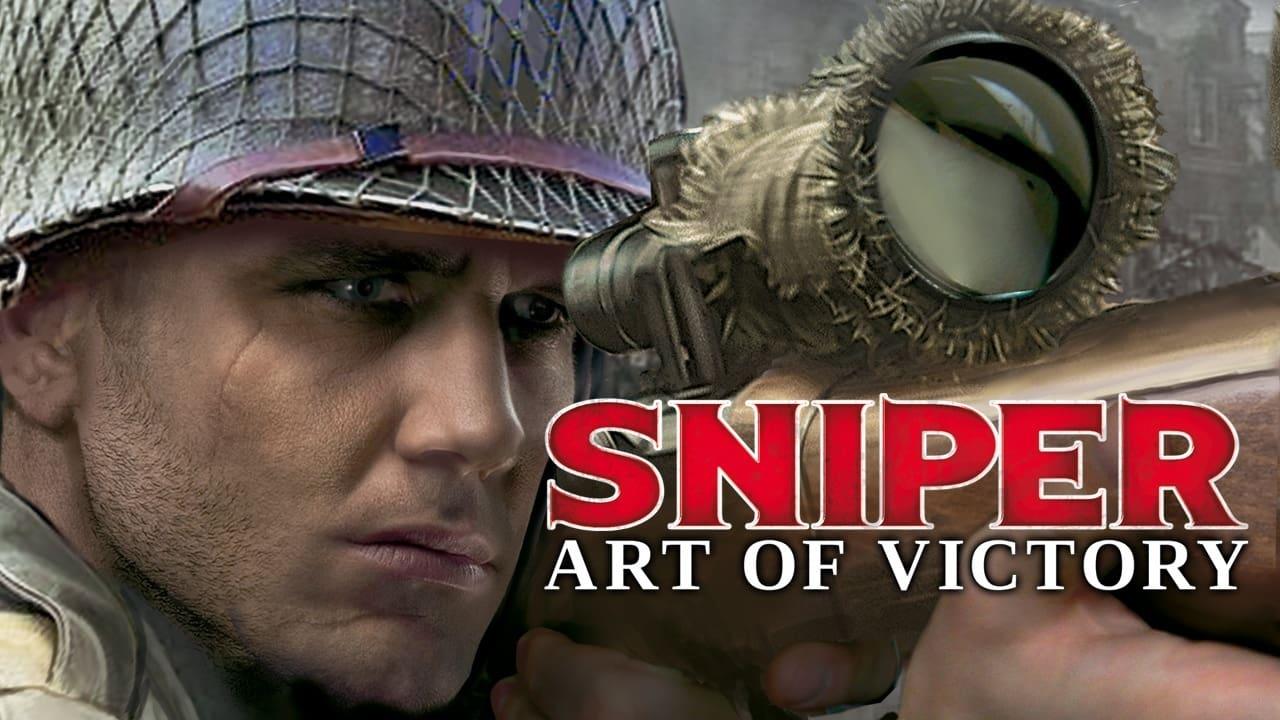 ترینر بازی Sniper Art of Victory