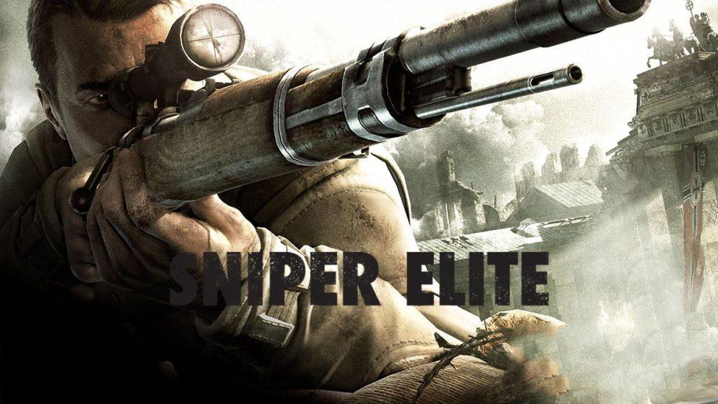 Sniper Elite 1 Trainer
