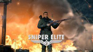 ترینر بازی Sniper Elite V2