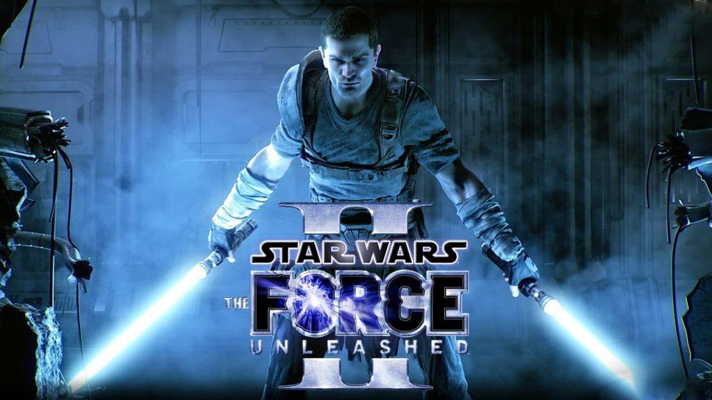 ترینر بازی Star Wars The Force Unleashed II