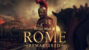 Total War ROME REMASTERED Crack