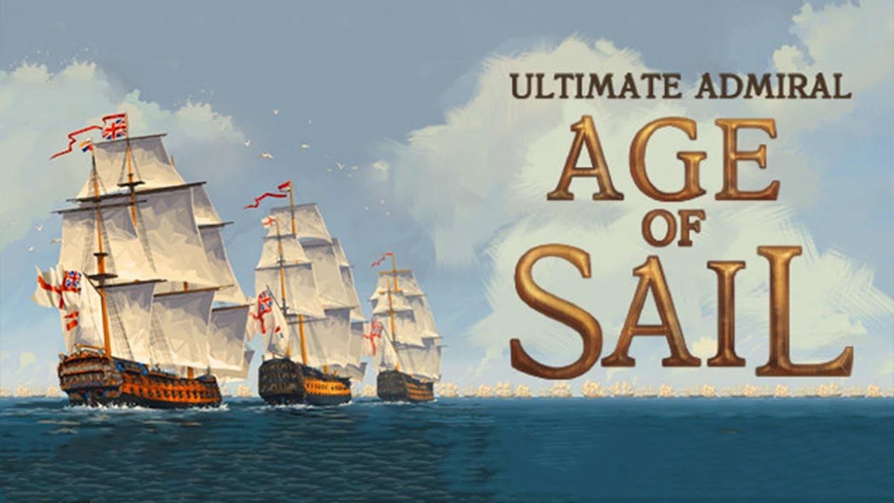 ترینر بازی Ultimate Admiral Age of Sail