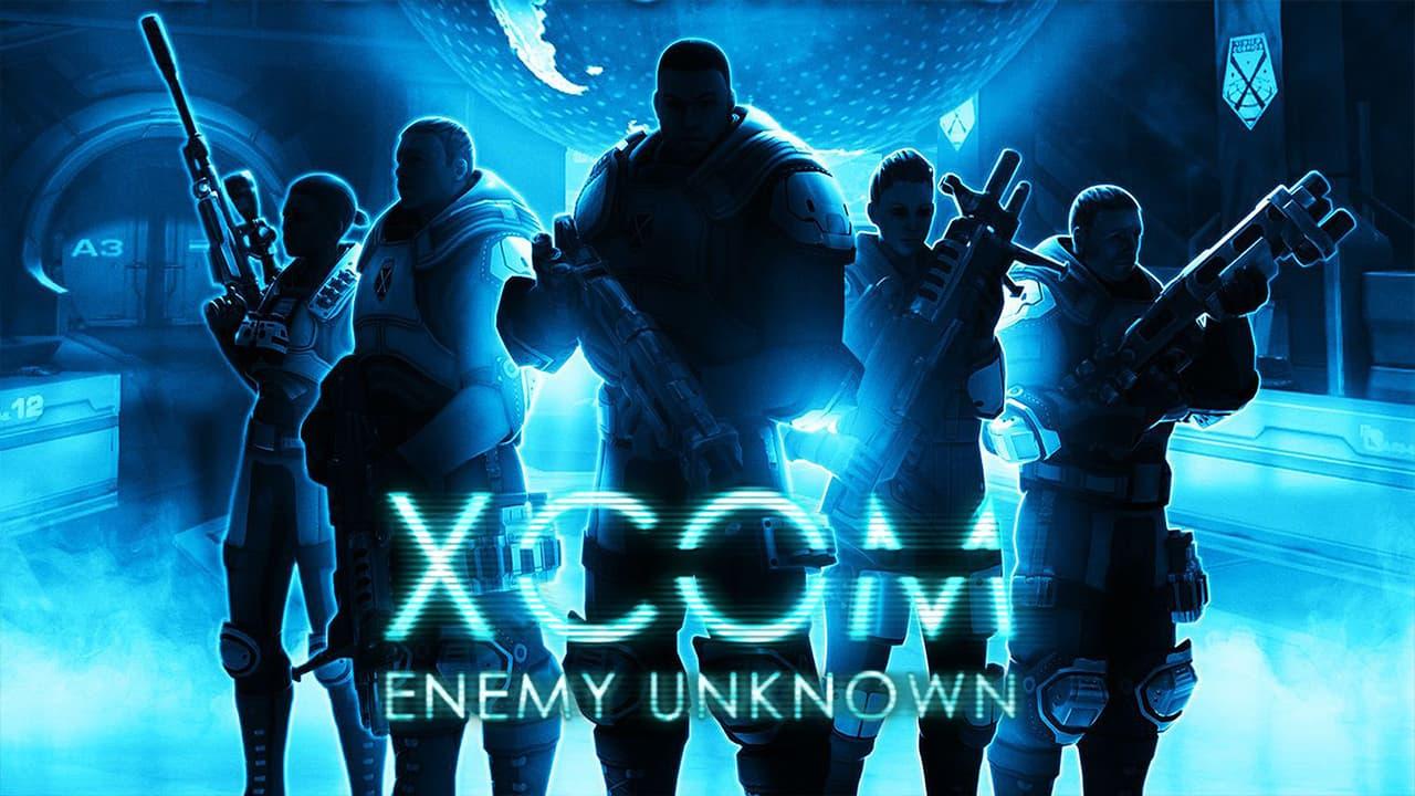 ترینر بازی XCOM Enemy Unknown