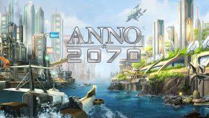 ترینر بازی Anno 2070