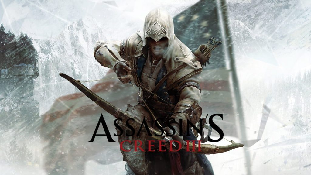 Assassins Creed 3 Trainer