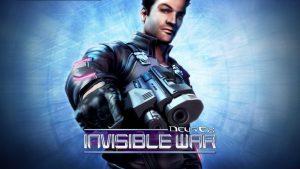 Deus Ex Invisible War Trainer