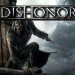 ترینر Dishonored 1