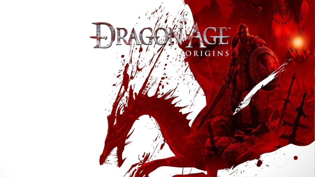 ترینر بازی Dragon Age Origins