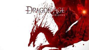 ترینر بازی Dragon Age Origins