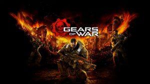 Gears of War 1 Trainer