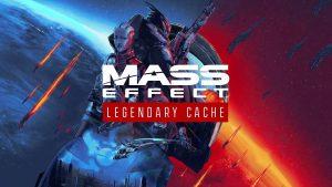 Mass Effect Legendary Edition Trainer