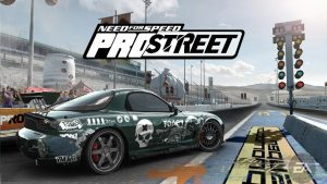 Need for Speed ProStreet Trainer