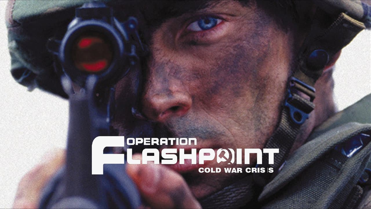 Operation Flashpoint Cold War Crisis Trainer