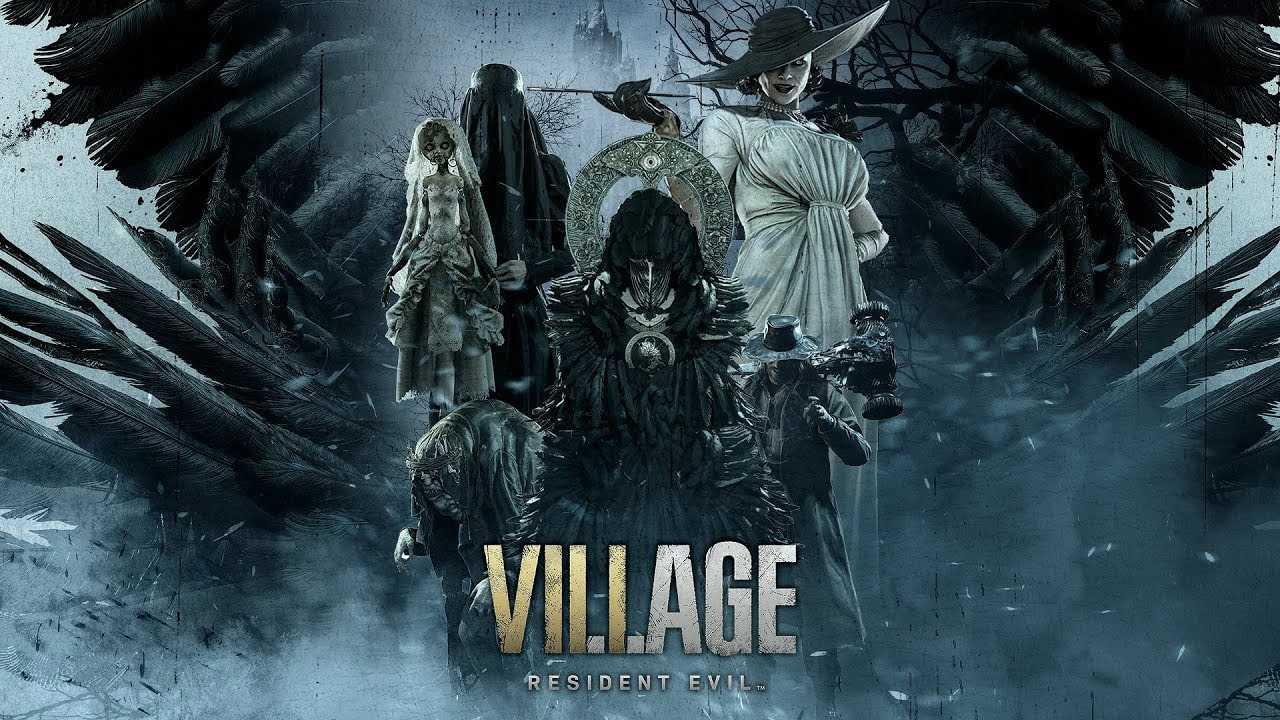 داستان Resident Evil Village