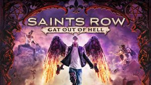 Saints Row Gat out of Hell Trainer