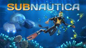 ترینر بازی Subnautica