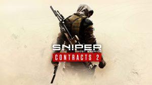 ترینر Sniper Ghost Warrior Contracts 2