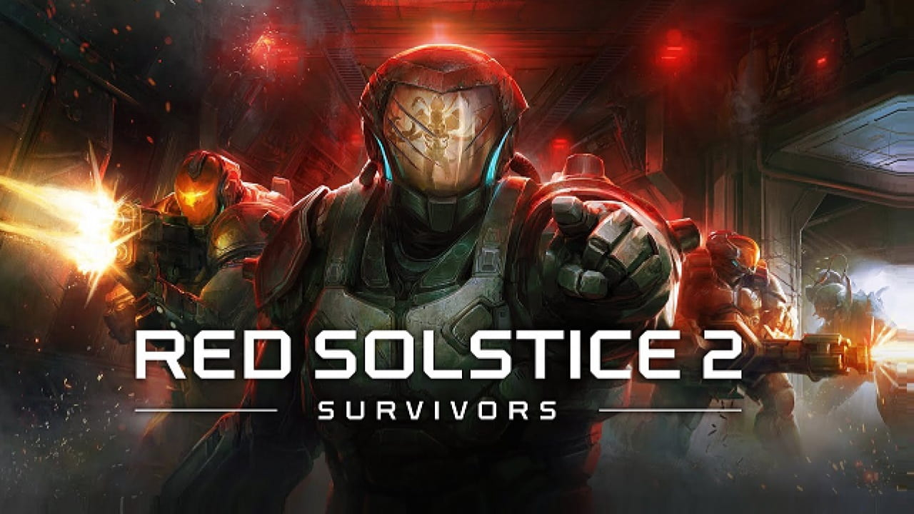 ترینر بازی Red Solstice 2 Survivors