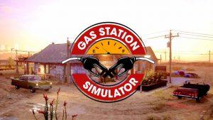ترینر بازی Gas Station Simulator