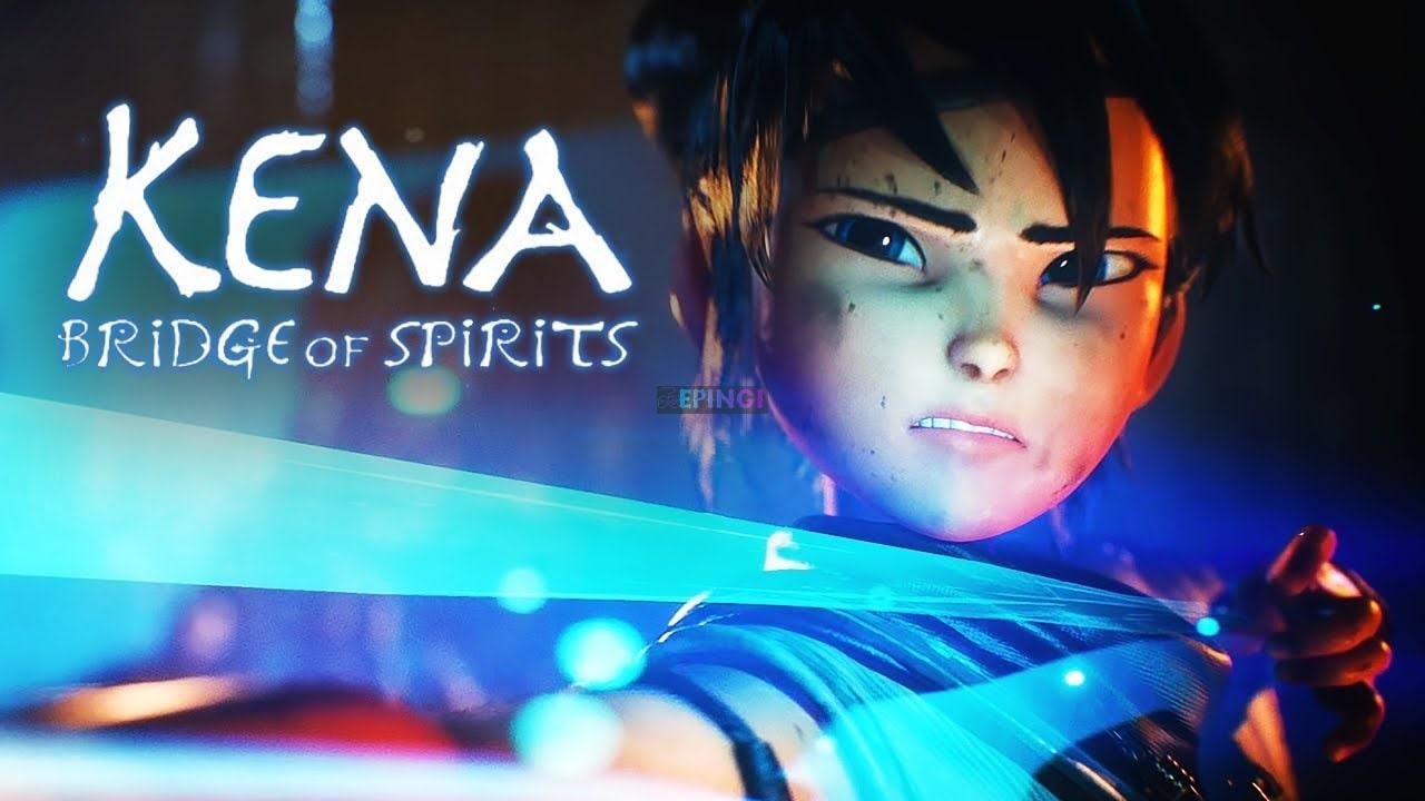 ترینر بازی Kena Bridge of Spirits