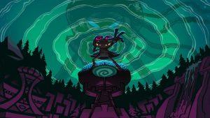 ترینر بازی Psychonauts 2