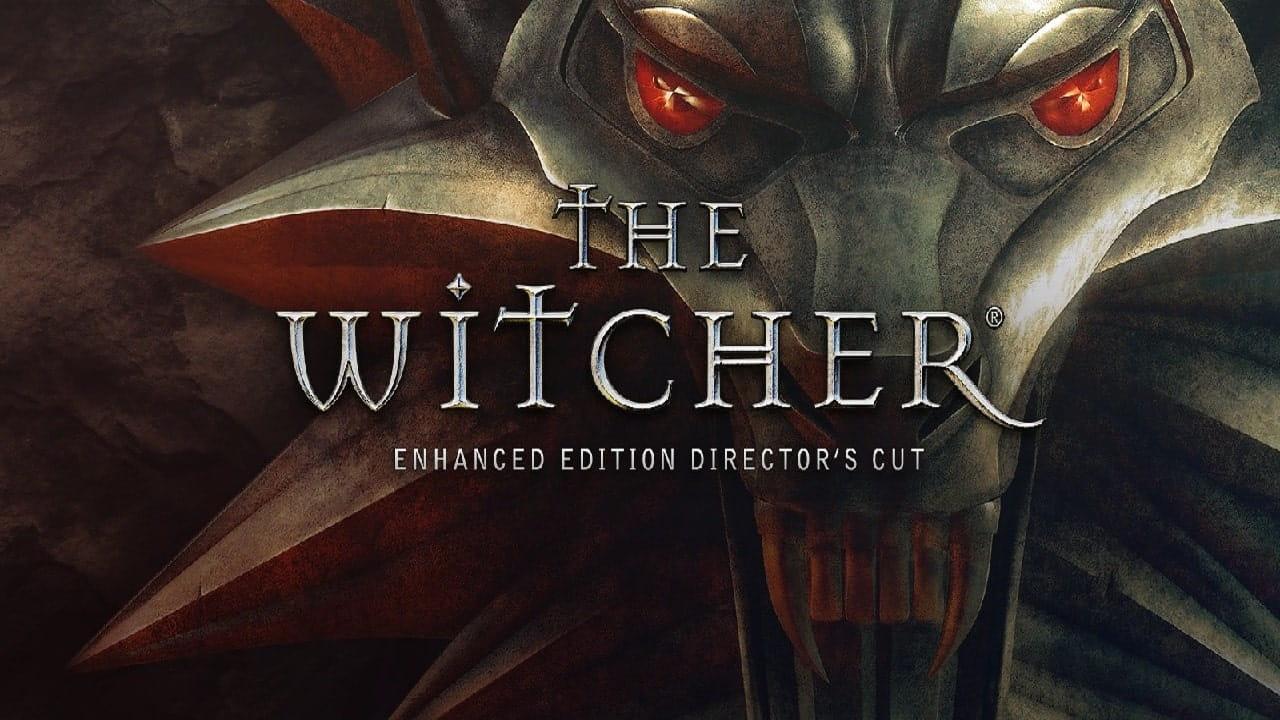 ترینر بازی The Witcher 1