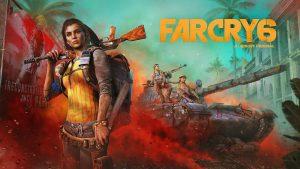 راهنمای مراحل بازی Far Cry 6