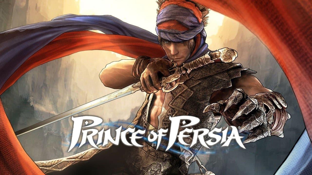 ترینر بازی Prince of Persia 2008